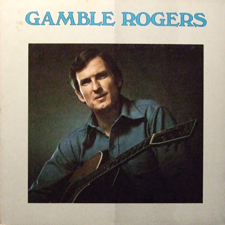 Gamble Roger's storytelling style influenced Grey.