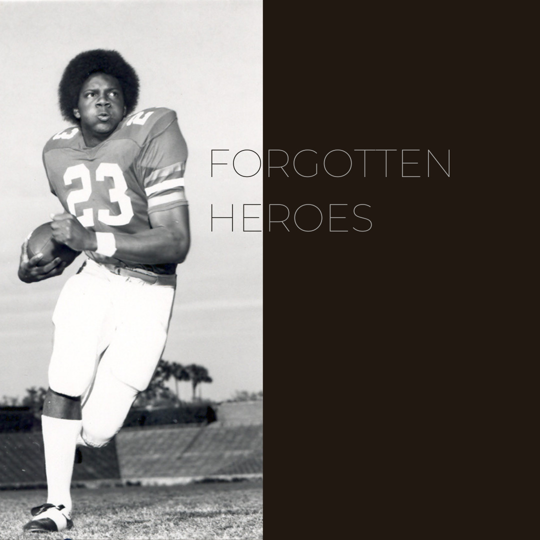 The Black Pioneers of Southern Football