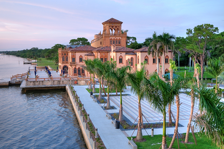 Photography by John and Mable Ringling Museum of Art