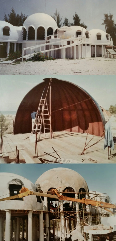 FLORIDIANA V6 Dome Homes©Margaret Lee 960 | Flamingo Magazine