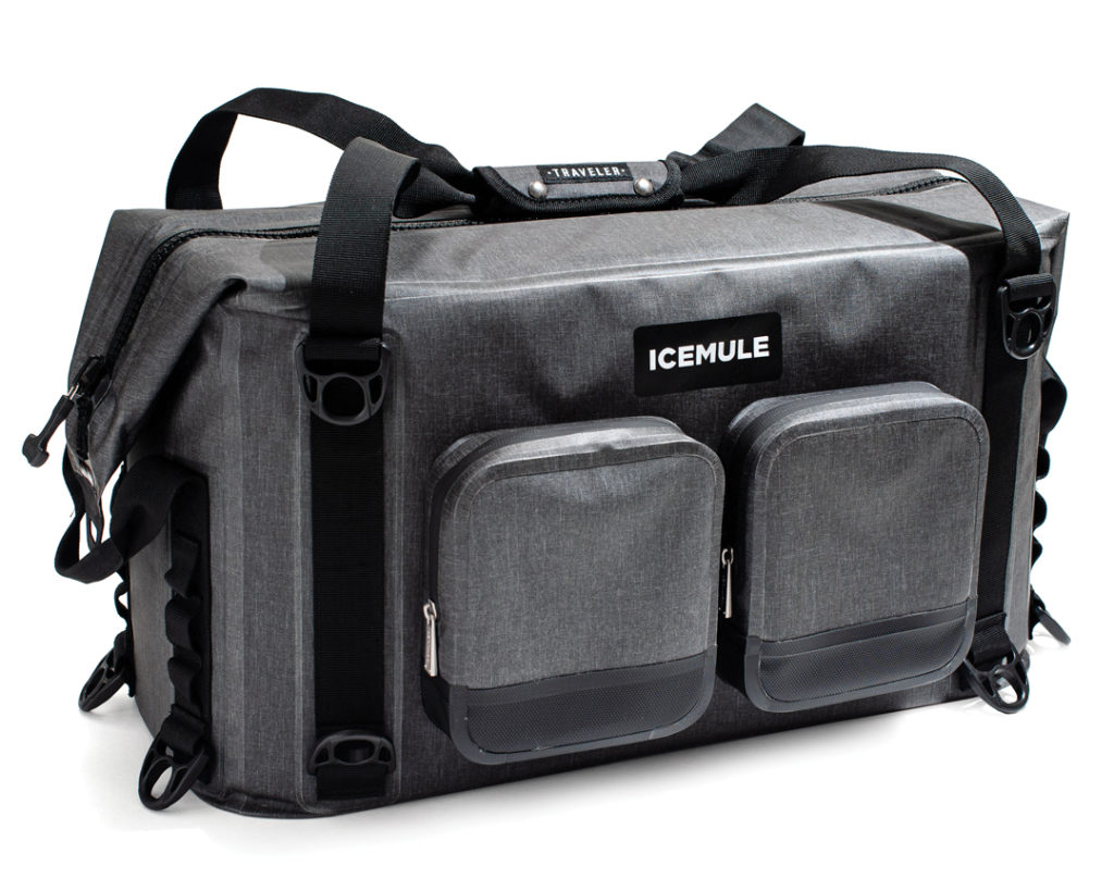 Icemule Travel Cooler