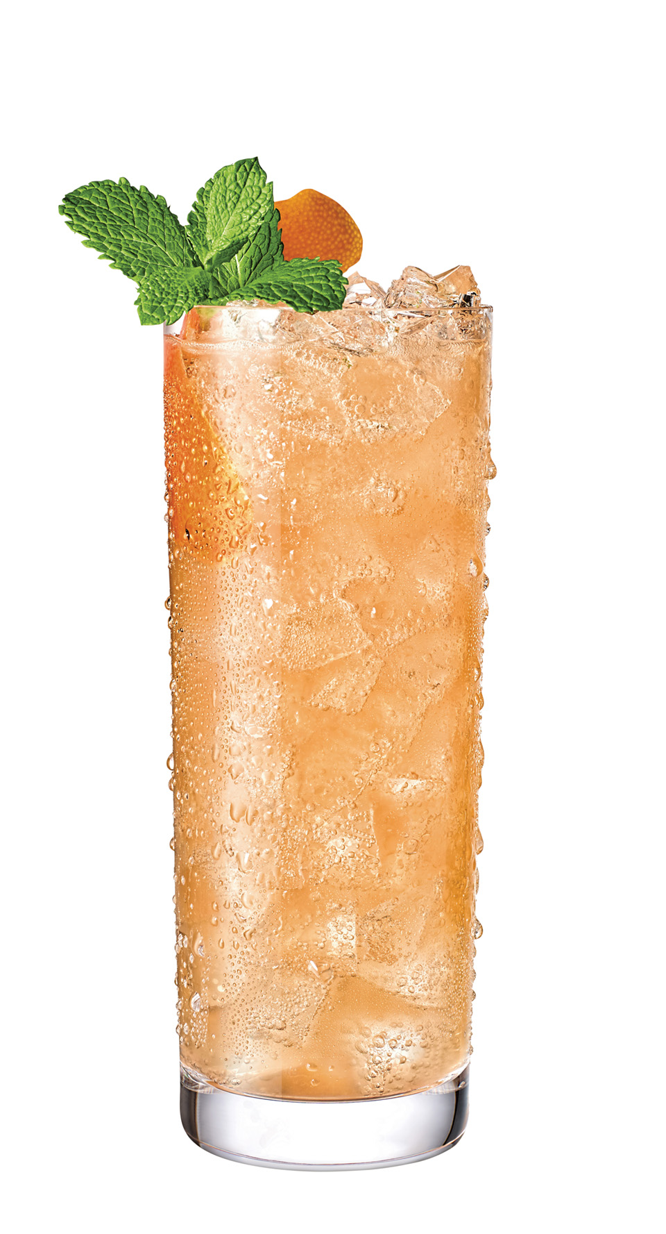 Image of the Cocktail Crush