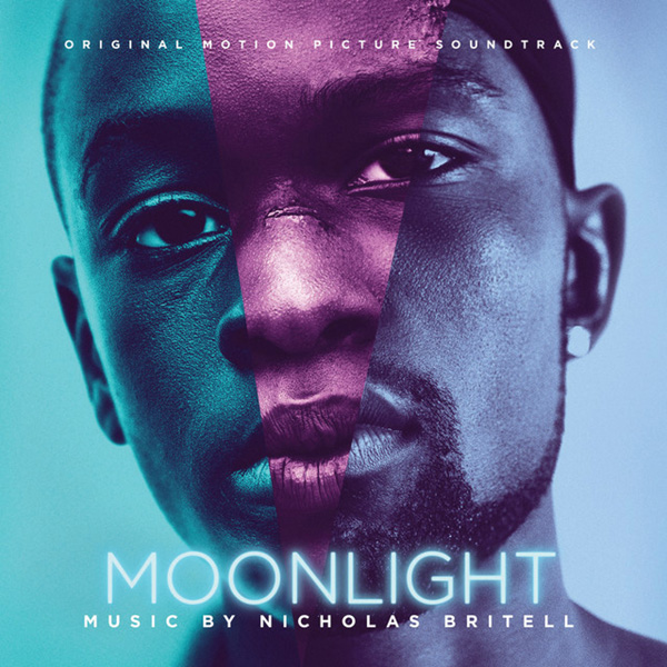 Moonlight (Original Motion Picture Soundtrack), Nicholas Britell (2016)