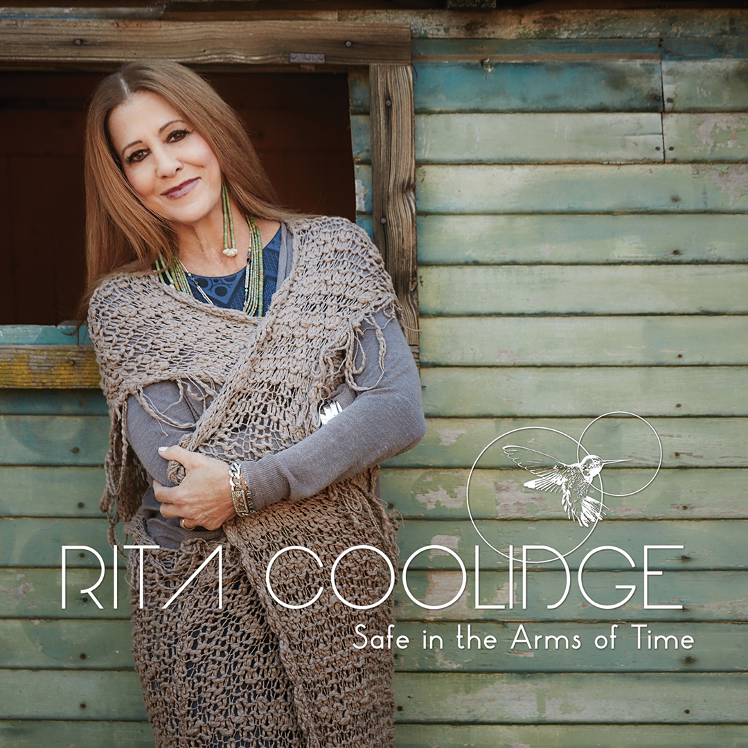 Rita Coolidge's latest album, Safe in the Arms of Time