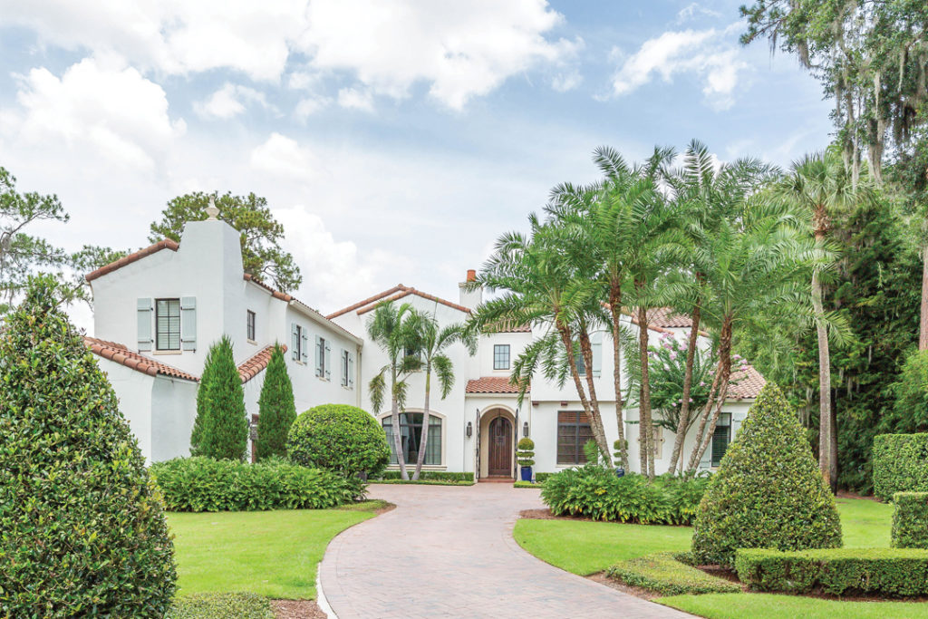 1731 Pinetree Road., Winter Park