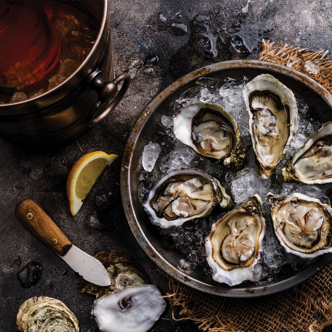 Meet the Farmers Leading an Oyster Revival on the Forgotten Coast