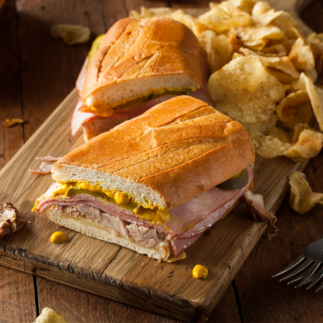 cuban sandwich