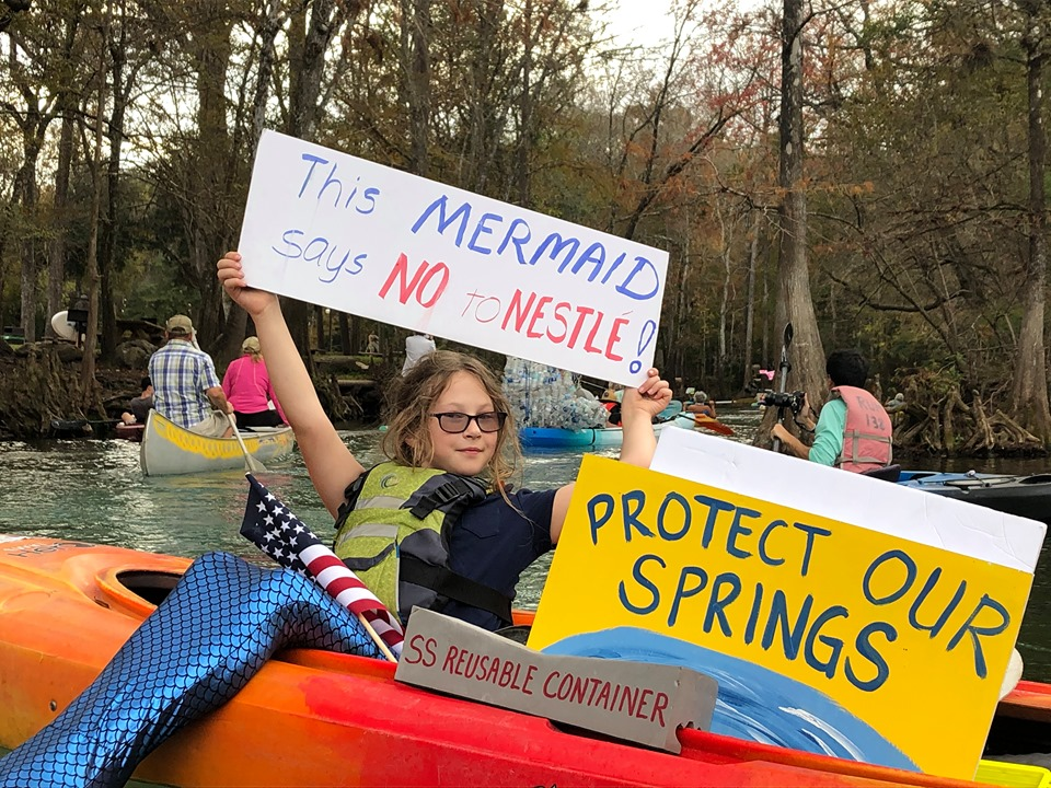 79360134 290278458553099 8812741535218008064 n 2 In: Does Florida's Water Spring Eternal? | Our Santa Fe River, Inc. | Protecting the Santa Fe River in North Florida